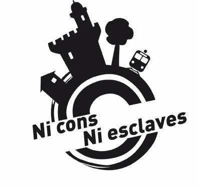 Niconsniesclaves